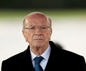 الرئيس التونسي يهنئ بن سلمان بتوليه ولاية العهد السعودي