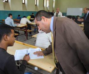 طرح آخر نموذج بوكليت للثانوية العامة نهاية أبريل على موقع التربية والتعليم
