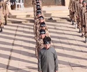 أطفال داعش قنبلة موقوتة ستنفجر.. ماذا قالت نيويورك تايمز  عن سجون التنظيم المتطرف؟
