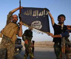 عاجل..داعش يتبنى تفجير كربلاء الانتحاري في العراق