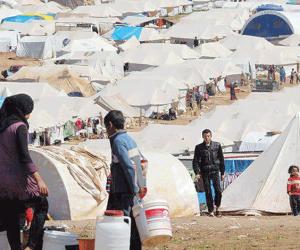 «مش عايزينها تبقى سوريا».. ثمن التغيير في الدول أكثر تكلفة إنسانيا وأخلاقيا وماديا (فيديو)