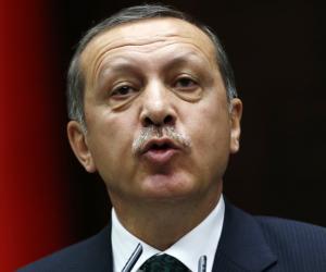نزل على مفيش.. أردوغان ينبطح أمام ترامب