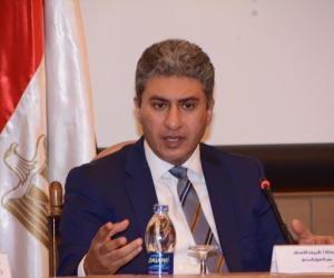 """وزير الطيران يكشف كواليس """"عودة الرحلات الروسية"""" لمصر فى حوار مع سبوتنيك"""