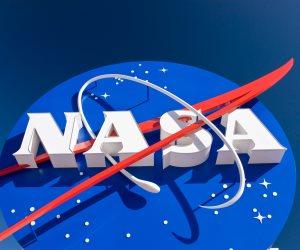 ناسا تنشر صورة لظاهرة الكسوف الكلى للشمس من الفضاء