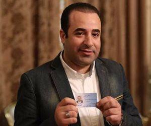 النائب أحمد بدوى يطالب بفرض ضرائب على صفحات التسويق الالكترونى
