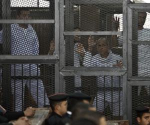شاهد فض رابعة: كان فيه ممرات آمنة لخروج المعتصمين