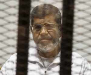 بيان للنائب العام حول وفاة محمد مرسي العياط