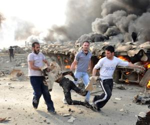 تعرف على رد فعل مجلس الأمن الروسي بعد ضربات واشنطن لسوريا