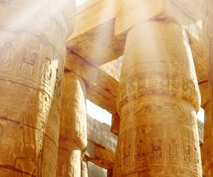 الحضارة المصرية تقود الشمس.. ظاهرة فلكية مدهشة تحدث في الأقصر غدا (تعرف عليها)