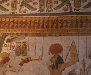 إلهام صلاح: معرض عالمي مؤقت للآثار المصرية بعمان لأول مرة
