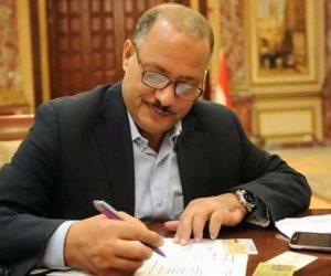 نائب البحر الأحمر: مناقشة أزمة الصرف في المحافظة بعد العيد بحضور الوزير