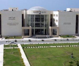 جامعة العريش تعلن توزيعها غدًا منتجات الخدمة الوطنية على الأهالى