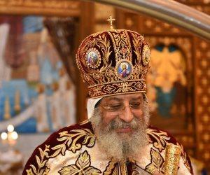 سياسي كويتي لـ«صوت الأمة»: البابا تواضروس ضيف مشهود له بانتمائه العربي