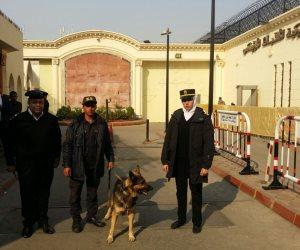 لتأمين احتفالات عيد الغطاس.. تعزيز الخدمات الأمنية بالإسكندرية