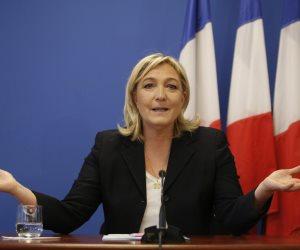 الانتخابات الفرنسية.. تفاصيل استقالة لوبان من حزب اليمين لحصد أصوات أكثر
