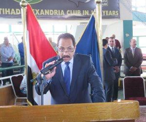 القبض على هارب من تنفيذ 20 حكما بالحبس في الإسكندرية