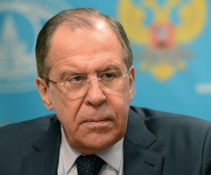 لافروف: روسيا تدعم مبادئ الأرجنتين فى رئاسة مجموعة العشرين