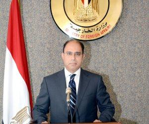 تفاصيل رفض الخارجية فتح صالة كبار الزوار للسفير القطري قبل مغادرة البلاد