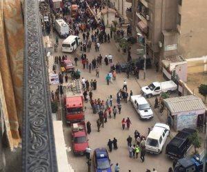 محافظ سوهاج يلغي الاحتفال بالعيد القومي تضامننا مع الأقباط