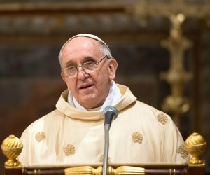 تفاصيل 48 ساعة يقضيها بابا الفاتيكان في مصر