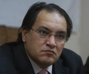 وفاة الحقوقي حافظ أبو سعدة عضو «القومي لحقوق الإنسان»