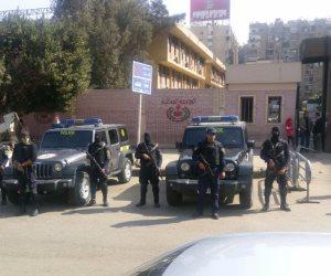 القبض على هاربين من تنفيذ 2362 حكما قضائيا في الإسكندرية