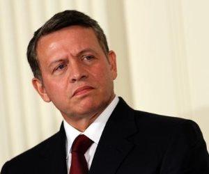 العاهل الأردنى يوقع مرسوما ملكيا لفرض حالة الطوارئ لمواجهة كورونا