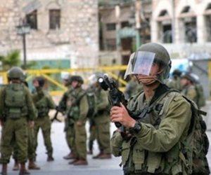 استشهاد فلسطيني بنيران قوات الاحتلال شرق قطاع غزة