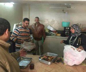 حملة أمنية على المجازر بمحافظة أسوان قبيل عيد الأضحى المبارك