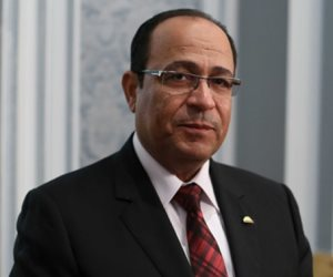 السيد حجازي: تقنين أوضاع أصحاب المنازل المقامة على أملاك الدولة  في الدقهلية