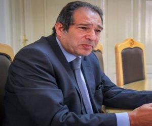 قيادي بحزب الوفد: الصحف الحزبية شبه التلفيزيون الأبيض وأسود