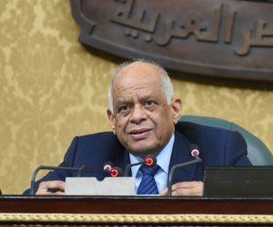 علي عبدالعال يستقبل رئيس التحالف الوطني بالبرلمان العراقي