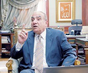 """بعد غضب """"الصعايدة"""".. وزير التنمية المحلية يكشف:""""رئيس الوزراء قالى لازم نراضى الناس اللى فهمت غلط"""""""