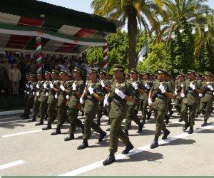 رئيس الأركان الجزائري يؤكد اتخاذ كافة الإجراءات لتأمين الانتخابات التشريعية