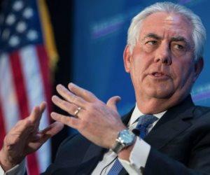 تيلرسون يؤكد: واشنطن لا تزال مستعدة لحوار محتمل مع كوريا الشمالية