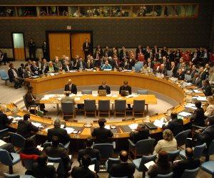بدء جلسة مجلس الأمن الدولي حول الإرهاب برئاسة مصر