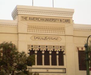 فوز طالبتين بالجامعة الأمريكية بالقاهرة بالمركزين الأول والثاني في مسابقة EY للضرائب