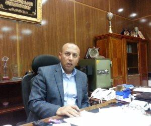 وزير الآثار يعلن إنشاء مجمع أثري ومتحف بحديقة الخالدين بشبين الكوم