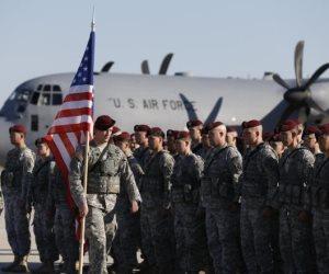 الناتو يبحث عن دور إقليمي جديد عبر بوابة العراق.. وواشنطن تزيد الأحداث سخونة