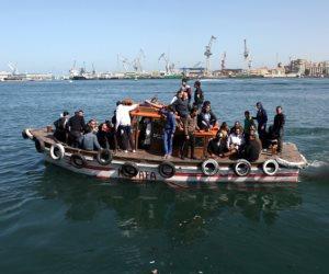صيادو البحيرة: رسوم التأمين الجديدة غير مدروسة والعمال علي مراكب الصيد ليست ثابتة
