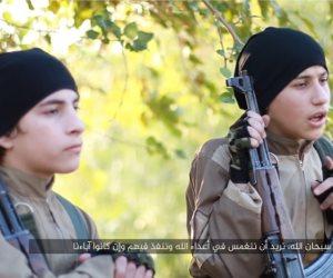 «أشبال الخلافة».. أطفال في أتون الحرب بالشرق الأوسط