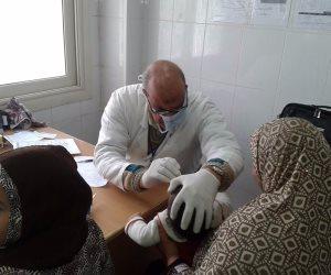صحة الإسكندرية: 23800 سيدة ترددت على حملة لتنظيم الأسرة بالمحافظة