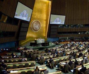 الأمم المتحدة ترحب بوقف إطلاق النار في جنوب السودان
