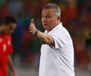 """المنتخب الأوليمبي يواجه نظيره الجزائري في سبتمبر المقبل لـ """"رد الزيارة"""""""
