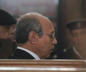 براءة حبيب العادلي و10 موظفين بالوزارة من جريمة الاستيلاء على أموال الداخلية