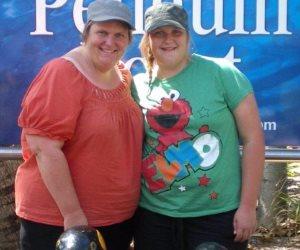 المشاركة قرار.. تعرف على قصة أم شاركت ابنتها رحلة فقدان الوزن حتى تخلصا من 146 كيلو