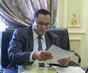 عمر حمروش: «شكلنا لجنة لتغيير مناهج الأزهر»