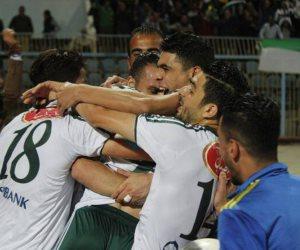 المصري يهزم كامبلا 1-صفر والفريقان يحتكمان لركلات الترجيح