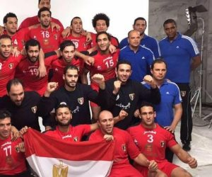 منتخب مصر يتعادل مع منتخب النيجر ويقترب من التأهل للدور الثاني في كأس العالم لليد
