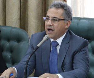 السجيني: محلية البرلمان تناقش تسكين قيادات الوحدات الأسبوع المقبل